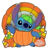 Disney Pin - Mickey's Not So Scary Halloween Party - 2018 Stitch