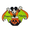Disney Halloween Pin - Mickey Mouse Halloween