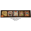 Disney Boxed Pin Set - Mickey's Not So Scary Halloween Party - 2018