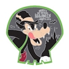Disney Mystery Pin - Not So Scary Halloween Party - 2018 - Big Bad Wolf