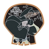 Disney Mystery Pin - Not So Scary Halloween Party - 2018 - Shan-Yu