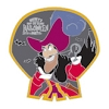 Disney Mystery Pin - Not So Scary Halloween Party - 2018 - Specific