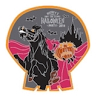 Disney Mystery Pin - Not So Scary Halloween Party - 2018 - Headless Horseman
