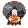 Disney Mystery Pin - Not So Scary Halloween Party - 2018 - Evil Hag Witch