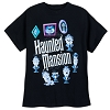 Disney Child Shirt - Haunted Mansion Glow-in-the-Dark T-Shirt