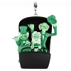 Disney Figure Ornament - Haunted Mansion Hitchhiking Ghosts Doom Buggy