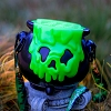 Disney Halloween Popcorn Bucket - Cauldron MNSSHP 18
