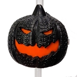 Disney Halloween Straw Clip - Tire Pumpkin