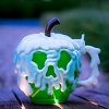 Disney Halloween Cup - Evil Hag Poison Apple - Green