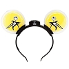 Disney Light-Up Ears Headband - Jack Skellington