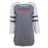 Disney Women's Shirt - I Played at Disney World Raglan Tee Toy Story