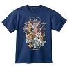 Disney Adult Shirt - Splash Mountain Characters T-Shirt