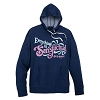Disney Women's Hoodie - Splash Mountain Pullover - Satisfactual