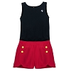 Disney Women's Romper - Mickey Mouse Costume