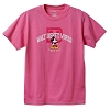 Disney Adult Shirt - Mickey Mouse Walt Disney World - Pink