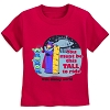Disney Toddler Shirt - Zurg and Space Aliens T-Shirt - Toy Story