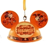 Disney Ears Hat Ornament - Mickey's Not So Scary Halloween Party - 2018