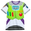 Disney Child Shirt - Buzz Lightyear Costume