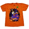 Disney Child Shirt - Mickey's Not So Scary Halloween Party Logo 2018