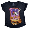 Disney Ladies Shirt - Mickey's Not So Scary Halloween Party Logo 2018