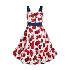 Disney Girl's Dress - Dress Shop Snow White Apple