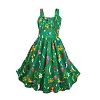 Disney Girl's Dress - Dress Shop Enchanted Tiki Room