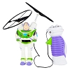 Disney Action Figure - Buzz Lightyear Flying Action Figure