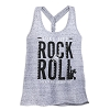 Disney Women's Shirt - Rock 'n Roller Coaster - Tank Top