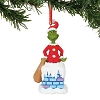 Universal Ornament - Dr. Seuss' Grinch - Into The Chimney Musical