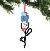 Universal Department 56 Ornament - Dr. Seuss - Cat with Present 2018