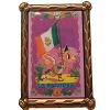 Disney Mystery Pin - Surprise COCO Movie Posters - La Bandera