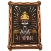 Disney Mystery Pin - Surprise COCO Movie Posters - El Soldado