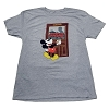 Disney Adult Shirt - Animation Celebration Logo - Passholder