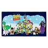 Disney Beach Towel - Toy Story Cast - Buzz Woody Jessie