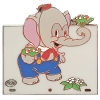 Disney Animation Celebration Mystery Pin - Elmer the Elephant