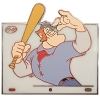 Disney Animation Celebration Mystery Pin - Casey at Bat