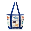 Disney Tote Bag - Disney Vacation Club Patches