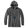 Disney Adult Hoodie - Haunted Mansion Hooded T-Shirt - Foolish Mortals