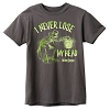 Disney Adult Shirt - Hatbox Ghost - Never Lose My Head