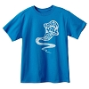 Disney Adult Shirt - Haunted Mansion - A Ghost Will Follow You Home