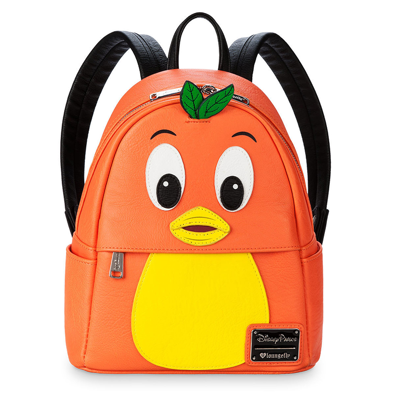 30569416a47 Add to My Lists. Disney Loungefly Mini Backpack - Orange Bird