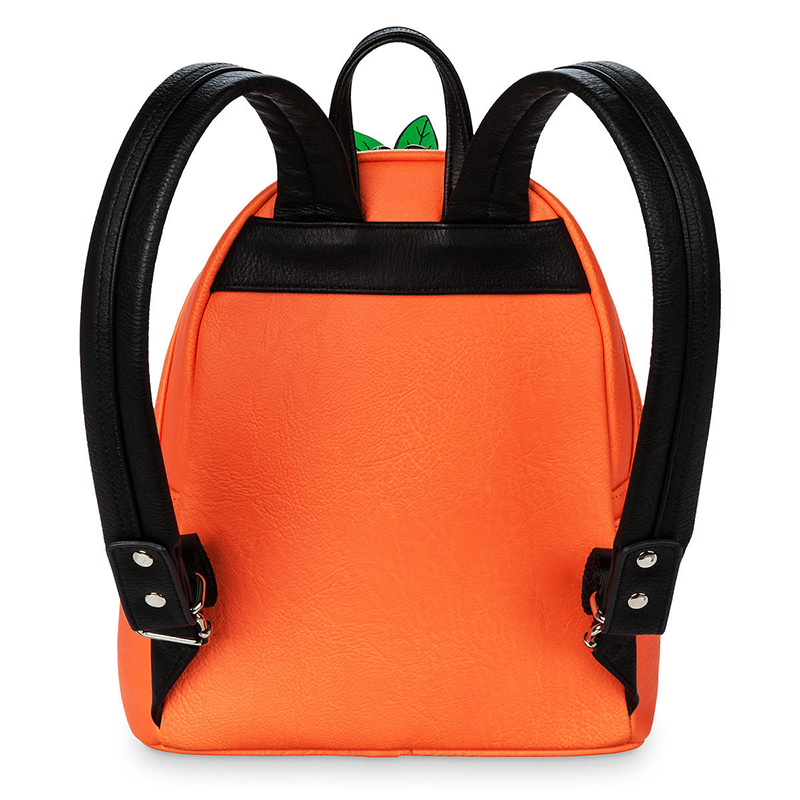 6402d9d02b0 Disney Loungefly Mini Backpack - Orange Bird