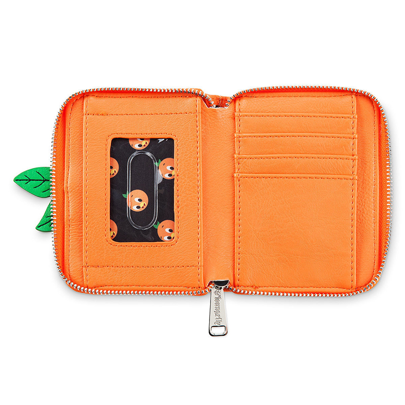 21cccdac712 Disney Wallet - Orange Bird Mini Wallet by Loungefly. Tap to expand