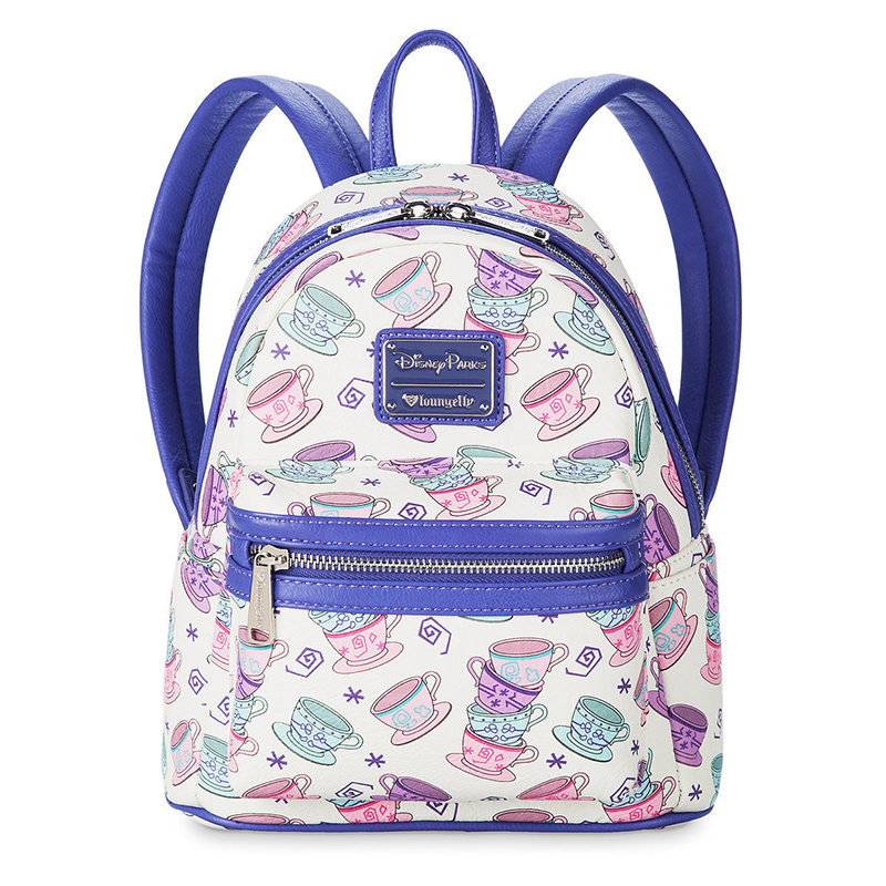 Add to My Lists. Disney Loungefly Mini Backpack - Alice In Wonderland Teacup cc0e7871bf9d1