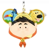 Disney Ears Ornament - Pixar Up Russel Kevin and Dug