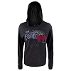 Disney Adult Shirt - 2018 Epcot Food and Wine Festival Hooded Tee