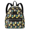 Disney Loungefly Mini Backpack - Pineapple Dole Whip