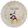 Disney Pie Plate - 2018 Epcot Food and Wine Festival Mickey