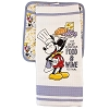 Disney Potholder and Towel Set - 2018 Epcot Food and Wine Mickey