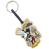 Disney Keychain - 2018 Epcot Food and Wine Festival Mickey